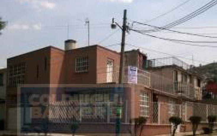Foto de casa en venta en calle nueve 1, la quebrada centro, cuautitlán izcalli, estado de méxico, 1800517 no 01
