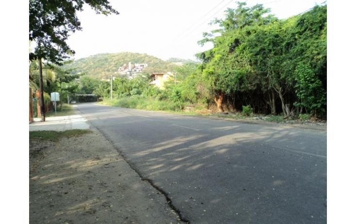 Foto de terreno habitacional en venta en calle num 3, la ropa, zihuatanejo de azueta, guerrero, 287205 no 01