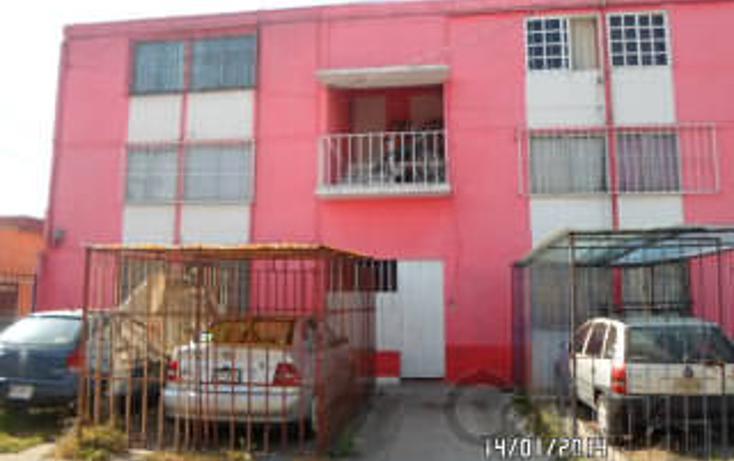 Foto de casa en venta en calle ocho edificio 57 depto 5 5 57 , bosques de ecatepec, ecatepec de morelos, méxico, 1707236 No. 01
