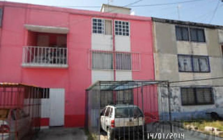 Foto de casa en venta en calle ocho edificio 57 depto 5 5 57 , bosques de ecatepec, ecatepec de morelos, méxico, 1707236 No. 02