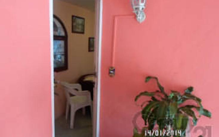 Foto de casa en venta en calle ocho edificio 57 depto 5 5 57 , bosques de ecatepec, ecatepec de morelos, méxico, 1707236 No. 15