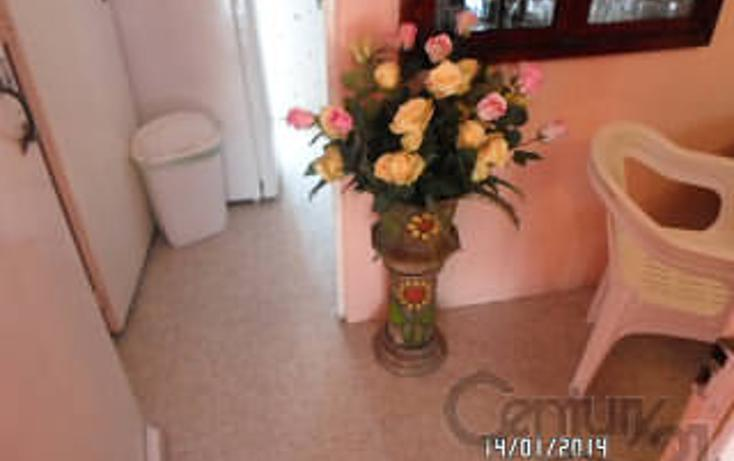 Foto de casa en venta en calle ocho edificio 57 depto 5 5 57 , bosques de ecatepec, ecatepec de morelos, méxico, 1707236 No. 16
