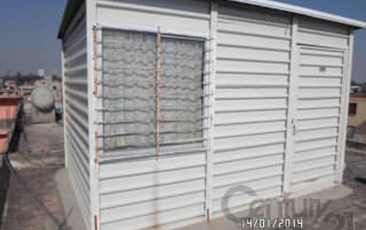 Foto de casa en venta en calle ocho edificio 57 depto 5 5 57 , bosques de ecatepec, ecatepec de morelos, méxico, 1707236 No. 19