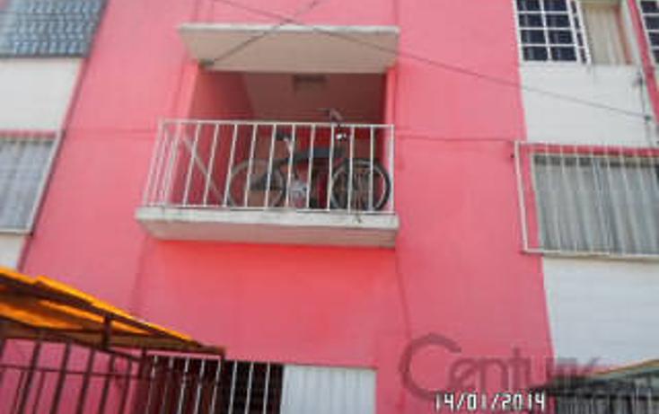 Foto de casa en venta en calle ocho edificio 57 depto 5 5 57 , bosques de ecatepec, ecatepec de morelos, méxico, 1707236 No. 21