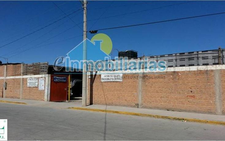 Foto de terreno habitacional en venta en calle octava poniente , centro de abastos, san luis potosí, san luis potosí, 454052 No. 01