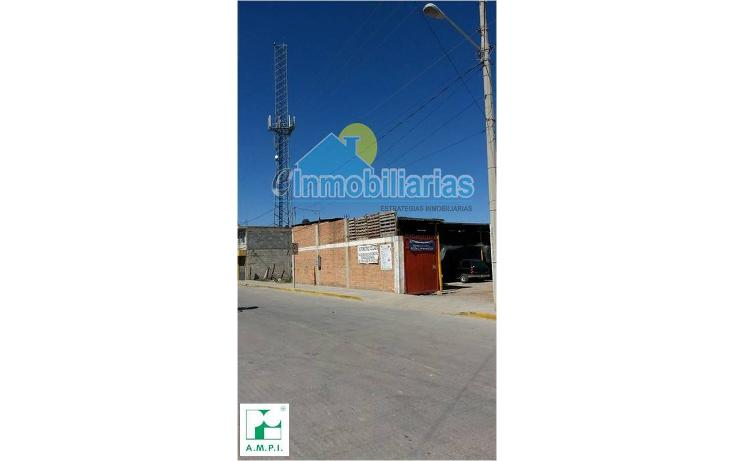 Foto de terreno habitacional en venta en calle octava poniente , centro de abastos, san luis potosí, san luis potosí, 454052 No. 02
