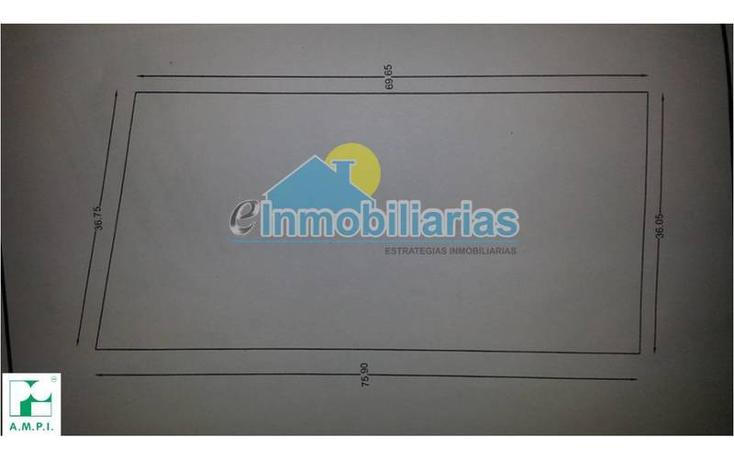 Foto de terreno habitacional en venta en calle octava poniente , centro de abastos, san luis potosí, san luis potosí, 454052 No. 03