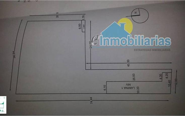 Foto de terreno habitacional en venta en calle octava poniente , centro de abastos, san luis potosí, san luis potosí, 454052 No. 04