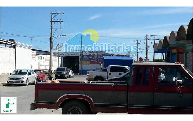 Foto de terreno habitacional en venta en calle octava poniente , centro de abastos, san luis potosí, san luis potosí, 454052 No. 06