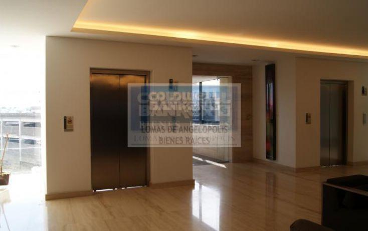 Foto de oficina en renta en calle opera, edificio escala, lomas de angelópolis ii, san andrés cholula, puebla, 682417 no 02
