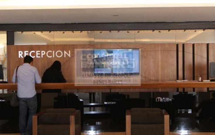 Foto de oficina en renta en calle opera, edificio escala, lomas de angelópolis ii, san andrés cholula, puebla, 682417 no 04