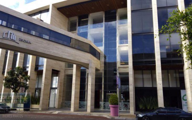 Foto de oficina en renta en calle opera, edificio escala, lomas de angelópolis ii, san andrés cholula, puebla, 682417 no 06