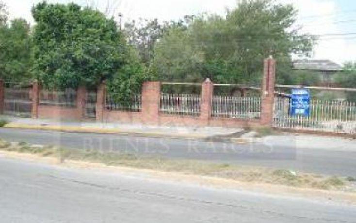 Foto de terreno habitacional en venta en calle oriente 2 410, las cumbres prolongación, reynosa, tamaulipas, 218797 no 01