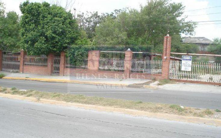 Foto de terreno habitacional en venta en calle oriente 2 410, las cumbres prolongación, reynosa, tamaulipas, 218797 no 04
