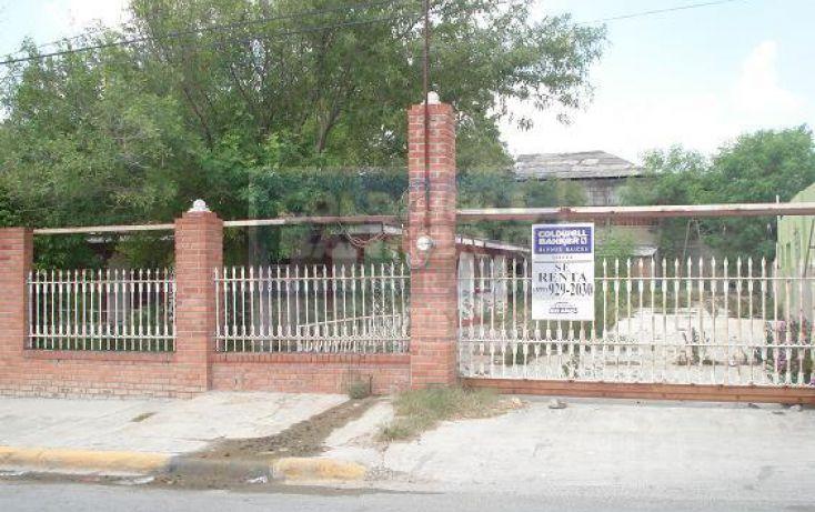 Foto de terreno habitacional en venta en calle oriente 2 410, las cumbres prolongación, reynosa, tamaulipas, 218797 no 05