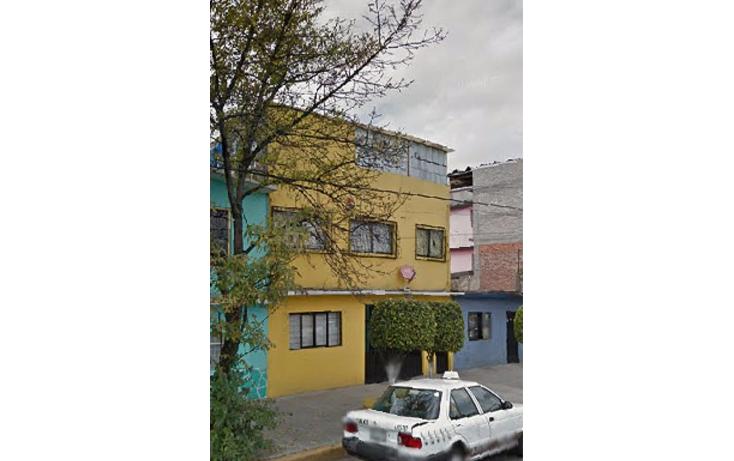 Foto de casa en venta en calle oriente 249 , agrícola oriental, iztacalco, distrito federal, 869789 No. 03