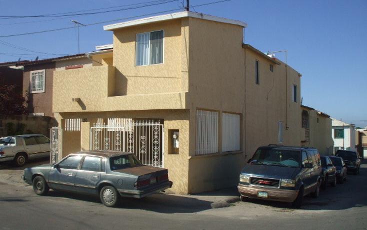 Foto de casa en renta en calle orquidias , hacienda linda vista, tijuana, baja california, 583786 No. 02