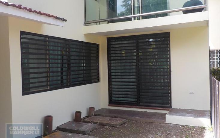 Foto de casa en renta en calle palenque claustro guayacán , club campestre, centro, tabasco, 1845918 No. 07