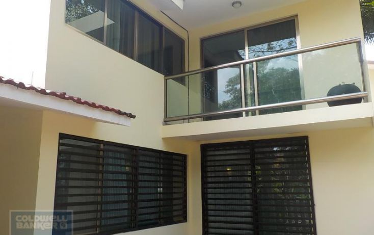 Foto de casa en renta en calle palenque claustro guayacn, club campestre, centro, tabasco, 1656687 no 14