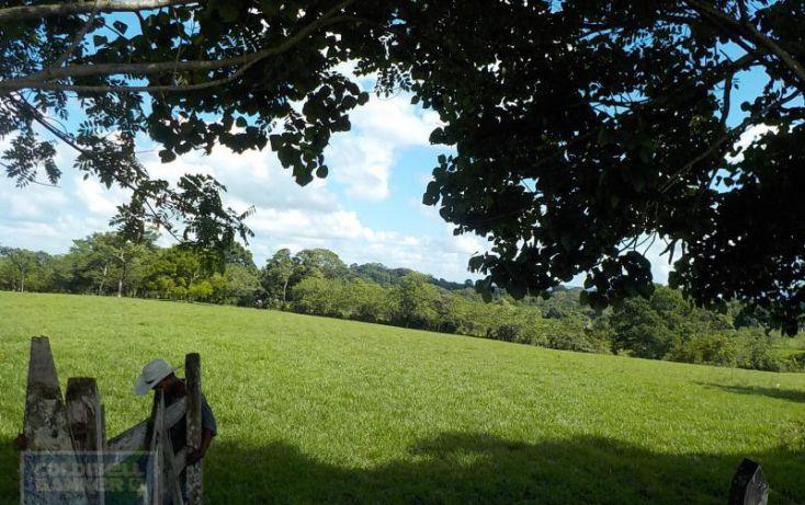 Foto de terreno habitacional en venta en calle palenque, el estribo, palenque, palenque, chiapas, 2035718 no 02