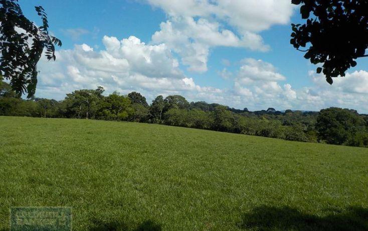 Foto de terreno habitacional en venta en calle palenque, el estribo, palenque, palenque, chiapas, 2035718 no 03