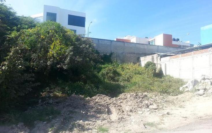 Foto de terreno habitacional en venta en calle palenque lote 19,manzana 5, calichal, tuxtla guti?rrez, chiapas, 761943 No. 01