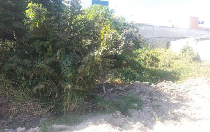 Foto de terreno habitacional en venta en calle palenque lote 19,manzana 5, calichal, tuxtla guti?rrez, chiapas, 761943 No. 02
