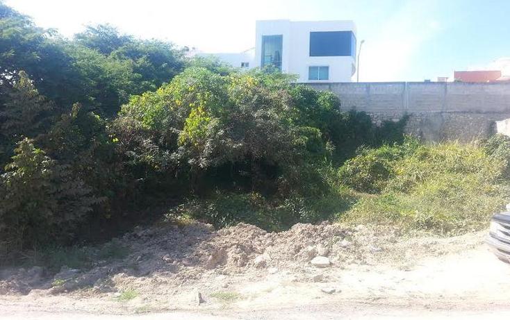 Foto de terreno habitacional en venta en calle palenque lote 19,manzana 5, calichal, tuxtla guti?rrez, chiapas, 761943 No. 03
