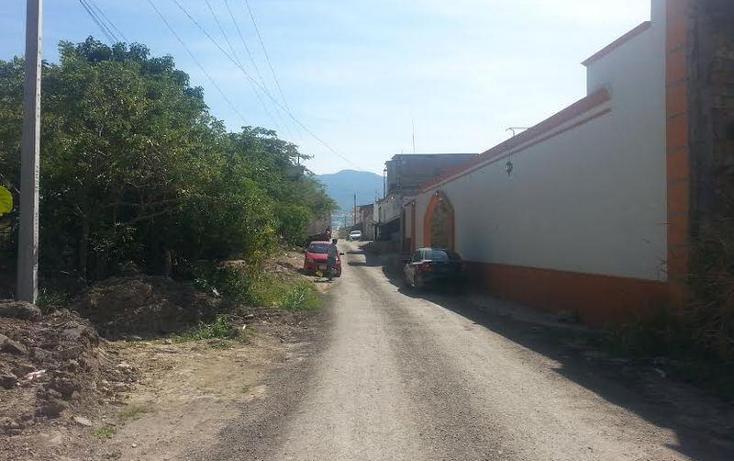 Foto de terreno habitacional en venta en calle palenque lote 19,manzana 5, calichal, tuxtla guti?rrez, chiapas, 761943 No. 04