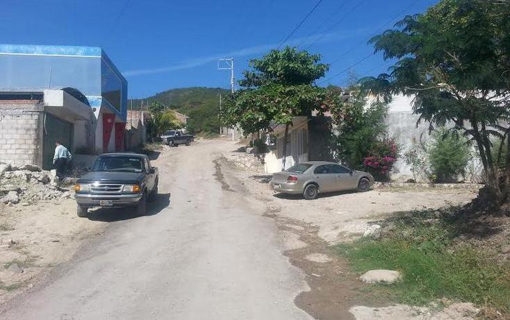 Foto de terreno habitacional en venta en calle palenque lote 19,manzana 5, calichal, tuxtla guti?rrez, chiapas, 761943 No. 05