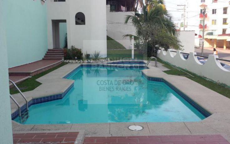 Foto de departamento en renta en calle palmeras, lomas del mar, boca del río, veracruz, 1545220 no 01