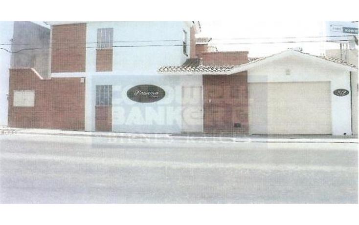 Foto de edificio en venta en calle panama , anzalduas, reynosa, tamaulipas, 1836864 No. 01