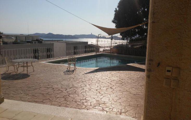 Foto de casa en venta en calle paraiso 43, condesa, acapulco de juárez, guerrero, 1798050 no 10