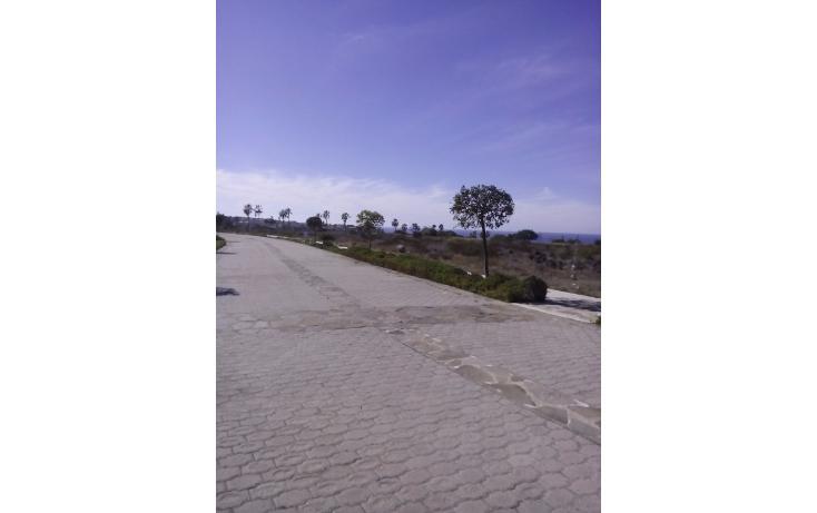 Foto de terreno habitacional en venta en calle paseo bajamar esquina paseo real s/n , bajamar, ensenada, baja california, 1721432 No. 07