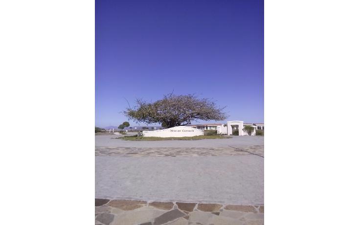 Foto de terreno habitacional en venta en calle paseo bajamar esquina paseo real s/n , bajamar, ensenada, baja california, 1721432 No. 12