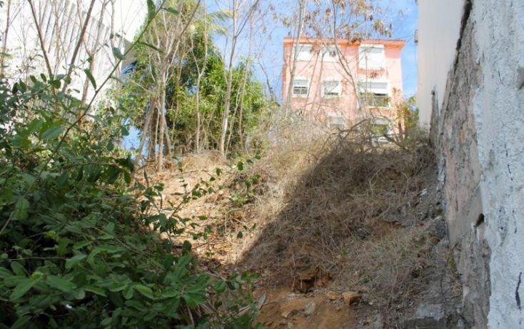 Foto de terreno habitacional en venta en calle paseo vista hermosa 983, balcones de loma linda, mazatlán, sinaloa, 1013075 no 02