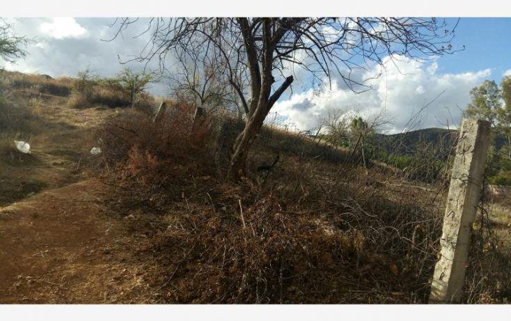 Foto de terreno habitacional en venta en calle pedrada de sal lote 5 ,paraje ladera del bajio, bosque san felipe, oaxaca de juárez, oaxaca, 1593440 no 02