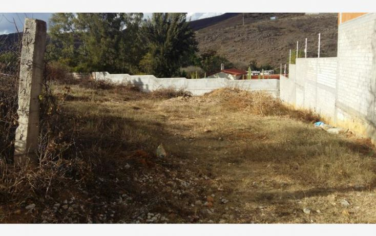 Foto de terreno habitacional en venta en calle pedrada de sal lote 5 ,paraje ladera del bajio, bosque san felipe, oaxaca de juárez, oaxaca, 1593440 no 06