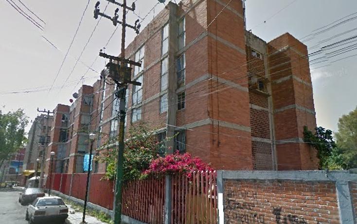 Foto de departamento en venta en calle peñon , morelos, cuauhtémoc, distrito federal, 1058931 No. 01