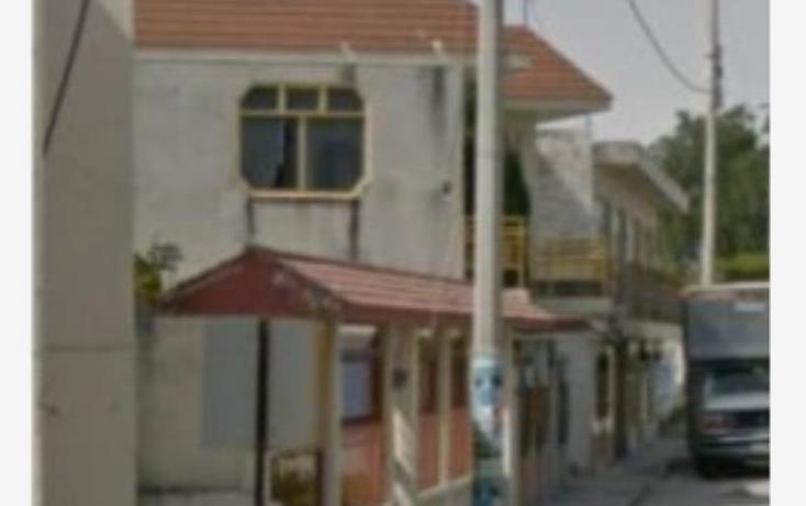 Foto de casa en venta en calle pensador mexicano 1, ahuatepec, tecali de herrera, puebla, 589157 No. 01
