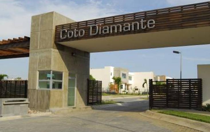 Foto de casa en renta en calle perla, villa marina coto diamante 524 , cerritos al mar, mazatlán, sinaloa, 1708440 No. 01