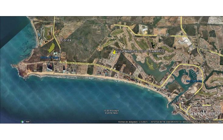 Foto de casa en renta en calle perla, villa marina coto diamante 524 , cerritos al mar, mazatlán, sinaloa, 1708440 No. 12