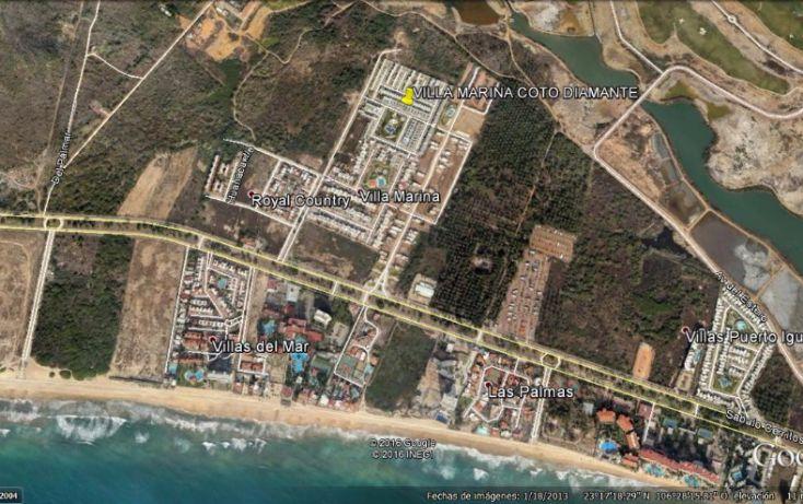 Foto de casa en renta en calle perla, villa marina coto diamante 524, cerritos al mar, mazatlán, sinaloa, 1708440 no 14
