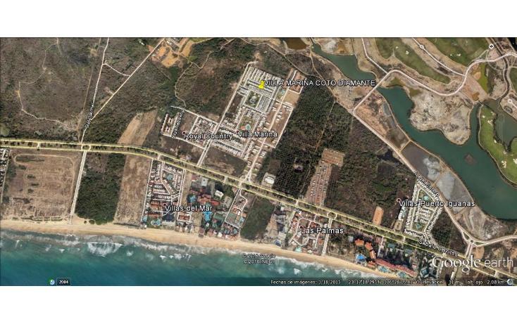 Foto de casa en renta en calle perla, villa marina coto diamante 524 , cerritos al mar, mazatlán, sinaloa, 1708440 No. 14