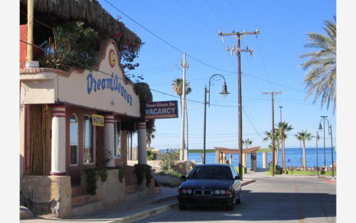Foto de edificio en venta en calle pescadores 1, el carcamo, puerto peñasco, sonora, 1305773 no 01
