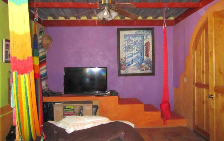 Foto de edificio en venta en calle pescadores 1, el carcamo, puerto peñasco, sonora, 1305773 no 06