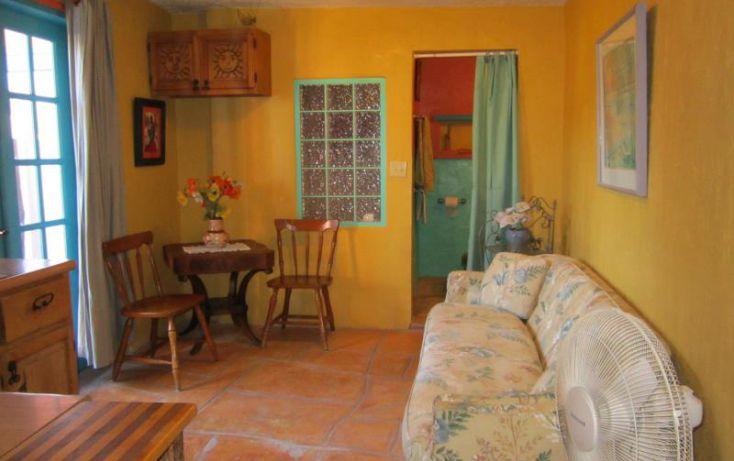 Foto de edificio en venta en calle pescadores 1, el carcamo, puerto peñasco, sonora, 1305773 no 14