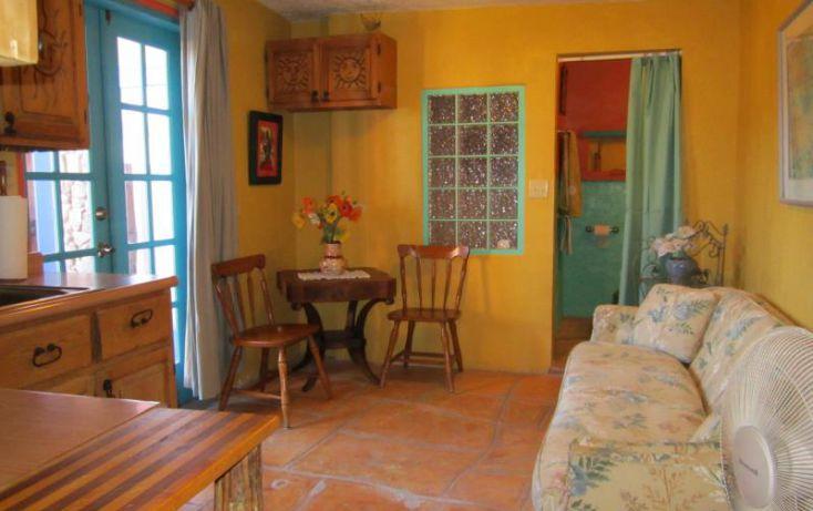 Foto de edificio en venta en calle pescadores 1, el carcamo, puerto peñasco, sonora, 1305773 no 15