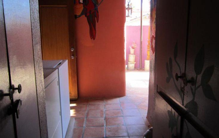 Foto de edificio en venta en calle pescadores 1, el carcamo, puerto peñasco, sonora, 1305773 no 23