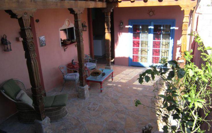 Foto de edificio en venta en calle pescadores 1, el carcamo, puerto peñasco, sonora, 1305773 no 27